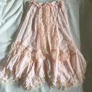 美品*LIZ LISA*ロングスカート
