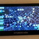 格安! SD ポータブル ナビゲーション (ワンセグ)