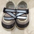 (取引終了)IFMEの靴 2足(13.5と14.0) 無料で差し上...