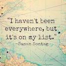 Travel around the world !!