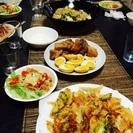 『心と体が喜ぶ魔法の料理』