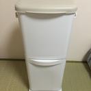 【終了】二段式ゴミ箱