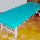 施術用ベッド、マッサージベッドの画像