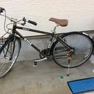 【終了】 GIOS 自転車差し上げます