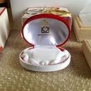 結婚指輪ケース  (未使用)