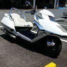 フュージョンX オーディオ極上車【250cc以上のギア車と交換希望】