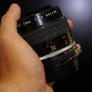 Ai マイクロニッコール 55mm F2.8S (SIC)