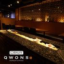 【女性に大人気!!】ヘルシー韓国料理×デザイナーズ空間=『QWON...