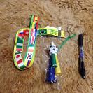 笛 2014ワールドカップブラジル大会公式