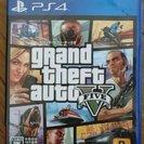 GTA5 - PS4版