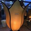 置きランプ(アンティーク風)