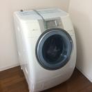 値下げ中 ★ななめドラム式洗濯機★Panasonic