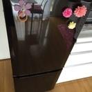 三菱 168L冷蔵庫