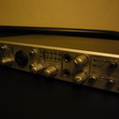 m-audio  FIREWIREオーディオインターフェィス  f...