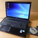 最終値下げ! Lenovo G560 Core-i3(2.13G...