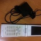 ジャンク携帯 au SH005 ガラケー