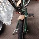 子供用14インチpeople自転車 - 自転車