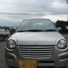 平成10年車  三菱  ミニカ(グッピー)