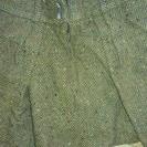 半値以下!Mサイズの秋から冬にかけて活躍のミニスカートです