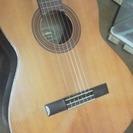 ヤマハ製ガットギター売却済み