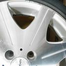 レグザス 16インチ タント ワゴンR 値下げ - 車のパーツ