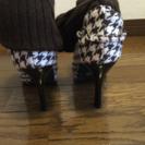 ☆新品☆ブーティ - 靴/バッグ