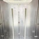 【終了】業務用冷蔵庫 サンヨー 4ドア 2003年式  2,000 × 900 × 650 動作良好 - その他