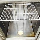【終了】業務用冷蔵庫 サンヨー 2ドア 2004年式  2,000 × 650 × 620  動作良好 − 茨城県