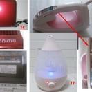 中古家電17点セット 冷蔵庫 洗濯機 電子レンジ ガスコンロ テレビ エアコン 等 - 売ります・あげます
