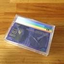 miniDV カセット