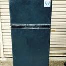 【終了】サンヨー 2ドア 冷蔵庫 95年式  950 × 500 ...