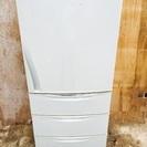 【終了】三菱 4ドア 冷蔵庫 96年式  1,750 × 700 ...