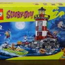 レゴレゴ スクービー・ドゥー 75903 ホーンテッド・ライトハ...