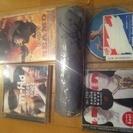 SEAMOライブDVD+限定AZU直筆サイン入り折畳み傘 +CD...