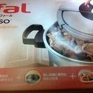 T-fal ワンタッチ開閉圧力なべ クリプソ プルミエ 4.5L