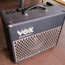 値下げ!VOX AD15VT エフェクト内蔵 ギターアンプ