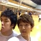 川崎の高津でバスケ仲間さがしてます♪