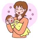 ママと赤ちゃんのためのベビーマッサージ講座