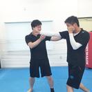 ◆中高年の男性は必見◆日本初、本格的ボクシングのパーソナルレッスン...