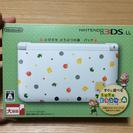 3DSLL どうぶつの森限定パック - おもちゃ