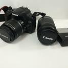 Canon デジタル一眼レフカメラ...