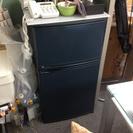 ※終了 【無料】2ドア式冷蔵庫 9...