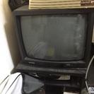 オリオン製テレビ