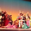ベリーダンスで女性性アップ★好きな時間、スタイルで通える!★共通...