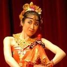 吉祥寺バリ舞踊★神々に捧げるインドネシアの宮廷舞踊