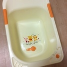 沐浴用 ベビーバス くまのプーさん♪※シンクでも使えます