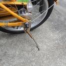 中古 子供用自転車 無印良品で購入 - 自転車