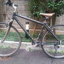 【交渉中】プジョー 自転車