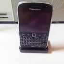 *終了*<断捨離中>blackberrybold9900 充電ス...
