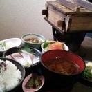 JapaneseDining夢楽咲でお得にランチとディナー!